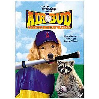 Air Bud: Seventh Inning Fetch - Image: Seventh Inning Air Bud