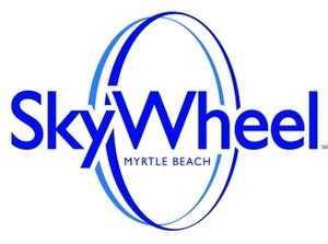 Myrtle Beach SkyWheel - Image: Sky Wheel Logo