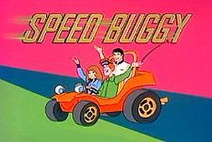Speed Buggy - Image: Speed Buggy