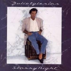 Starry Night (Julio Iglesias album) - Image: Starry Night (Julio Iglesias)