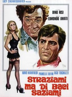 1968 film by Dino Risi