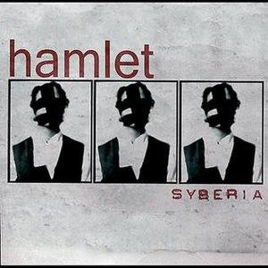 Syberia (album) - Image: Syberia Cover