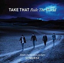 Take That — Rule the World (studio acapella)