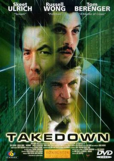 Picture of a movie: Takedown