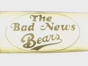The Bad News Bears (TV series) - Image: The Bad News Bears TV