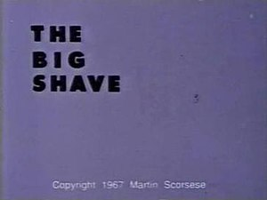 The Big Shave - Image: The Big Shave