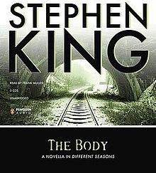 The Body King Novella Wikipedia