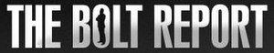 The Bolt Report - Former logo of The Bolt Report (2011-2015)
