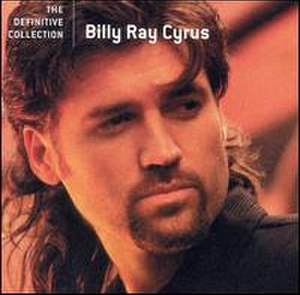 The Definitive Collection (Billy Ray Cyrus album)