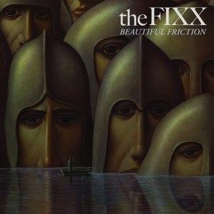 Beautiful Friction - Image: The Fixx Beautiful Friction