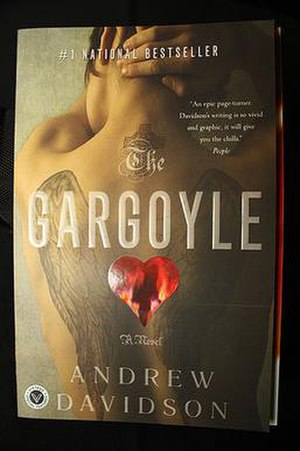 The Gargoyle (novel)