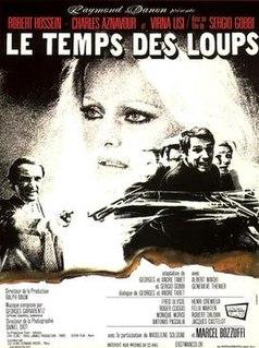 1970 film by Sergio Gobbi