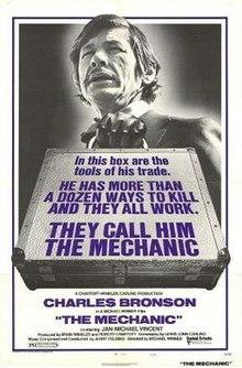 The Mechanic Online