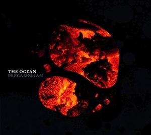 Precambrian (album) - Image: The Ocean Precambrian