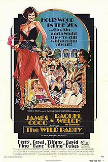 1975 film by James Ivory