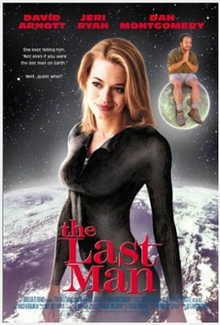 The Last Man (2002 film) - Wikipedia, the free encyclopedia