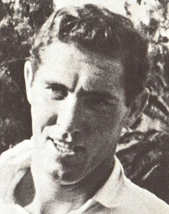 Tiger Lance - Tiger Lance after the Fifth Test in 1966–67