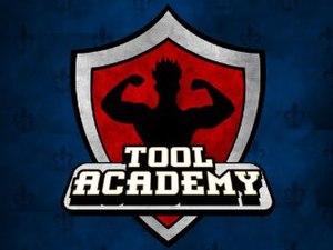 Tool Academy (U.S. TV series) - Image: Toolacademy