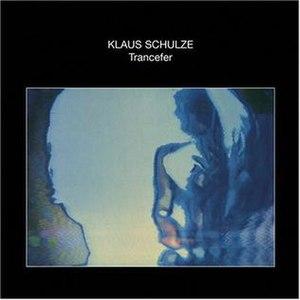 Trancefer - Image: Trancefer Klaus Schulze Album