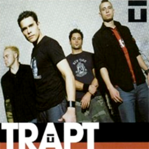 Headstrong (Trapt song) - Image: Trapt headstrong
