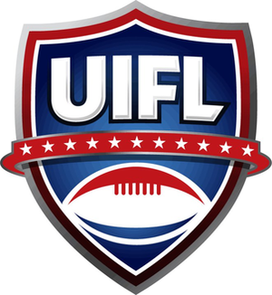 Ultimate Indoor Football League - Image: UIFL