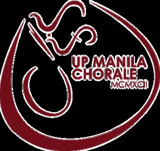 The University of the Philippines Manila Chorale