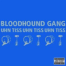Bloodhound gang hefty fine album cover