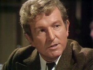 Keith Barron - Keith Barron in 1974