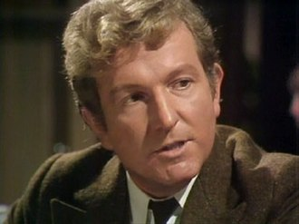 Keith Barron - Barron in 1974
