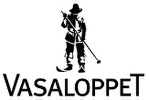 Vasaloppet - Image: Vasaloppet logo