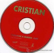 gratis vuelveme a querer cristian castro