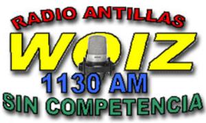 WOIZ - Image: WOIZ AM logo