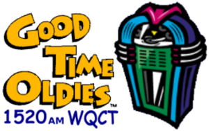 WQCT - Image: WQCT logo