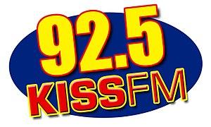 WVKS - former logo