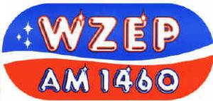 WZEP - Image: WZEP logo