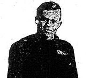 Waddy Kuehl - Image: Waddykuehl 1919 Davenport