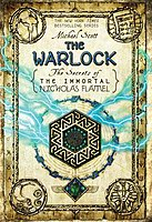 The Warlock: The Secrets Of The Immortal Nicholas Flamel