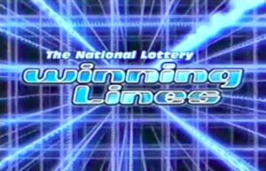 Winning Lines - Image: Winning Lines UK logo