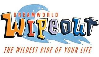 Wipeout (Dreamworld)