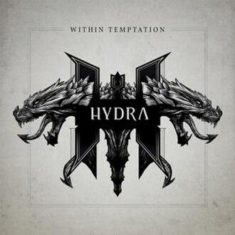 Hydra (Within Temptation album) - Image: Within Temptation Hydra