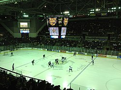 World Arena - Colorado College vs. University of North Dakota (11-30-2012).jpg