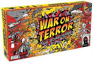 The War on Terror box