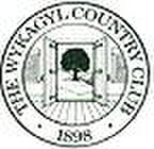 Wykagyl Country Club - Image: Wykagyl seal