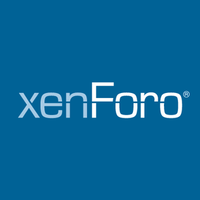 XenForo® logo on blue square background.png