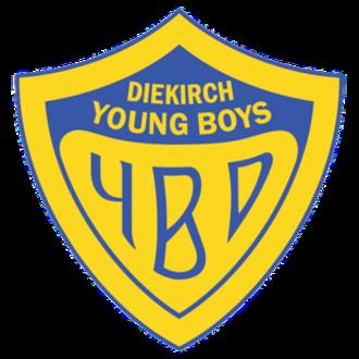 FCM Young Boys Diekirch - Young Boys Diekirch