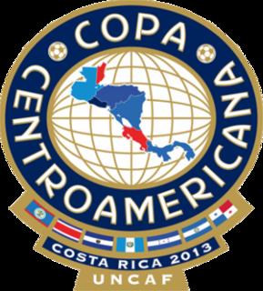 2013 Copa Centroamericana