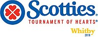 2018 Ontario Scotties  Tournament of Hearts