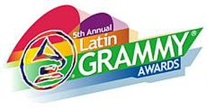 5th Annual Latin Grammy Awards - Image: 5th latin grammy