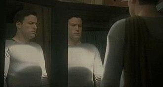 George Reeves - Ben Affleck as George Reeves in Hollywoodland