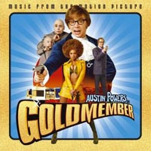 Austin Powers in Goldmember - Image: Album APIG